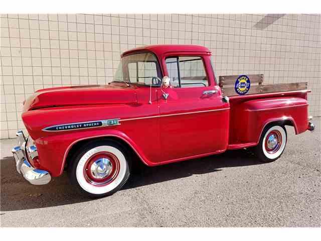 1959 Chevrolet 3100 | 985993