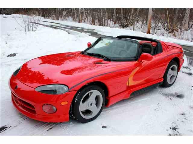 1994 Dodge Viper   985996