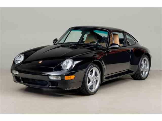1997 Porsche 911 Carrera 2 S | 980006