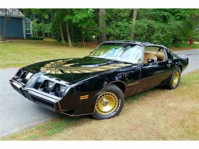 1980 Pontiac Firebird Trans Am | 986003