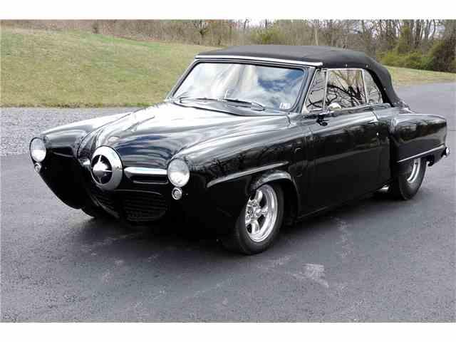 1950 Studebaker Champion | 986004