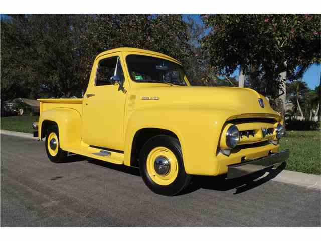 1953 Ford F100 | 986005