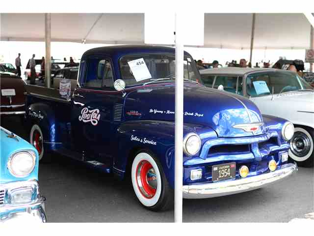 1954 Chevrolet 3100 | 986006