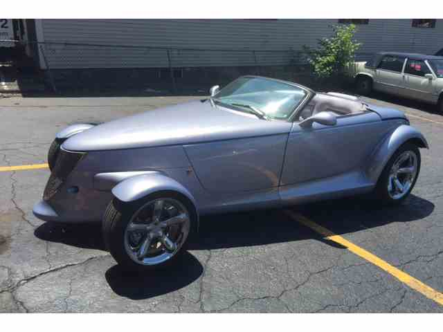 2000 Plymouth Prowler | 986007
