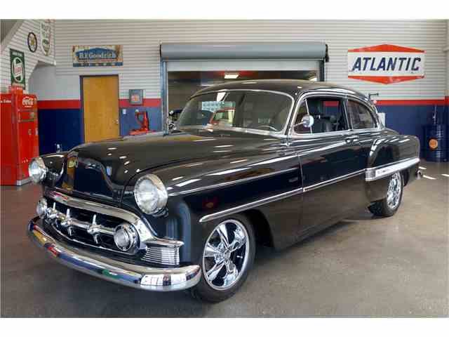 1953 Chevrolet Bel Air | 986008