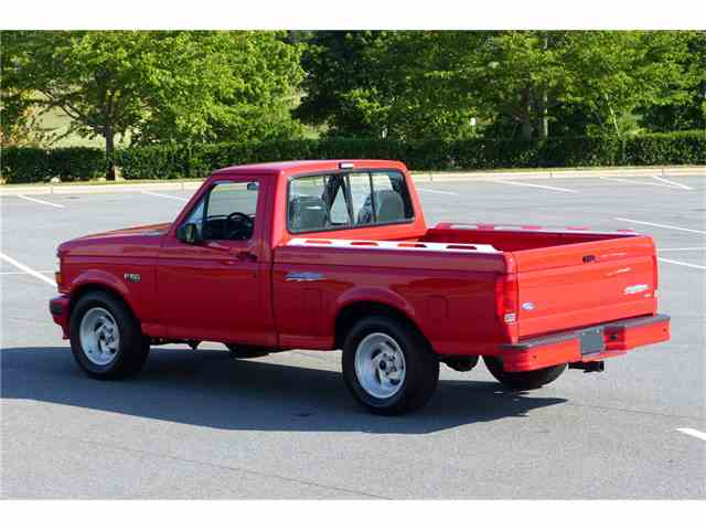 1993 Ford F150 | 986009