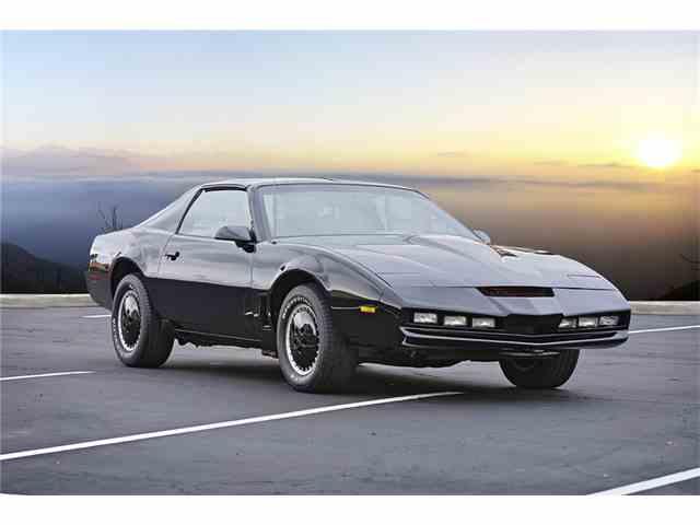 1983 Pontiac Firebird Trans Am | 986010