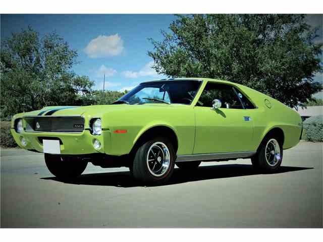 1968 AMC AMX | 986012