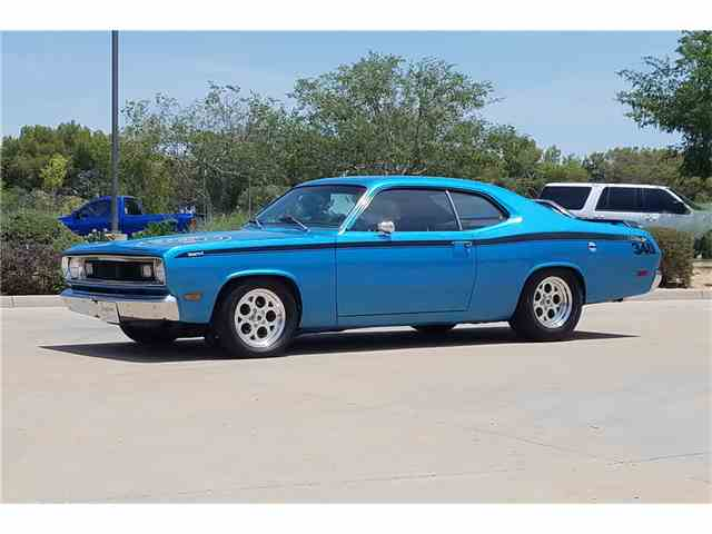 1970 Plymouth Duster | 986013