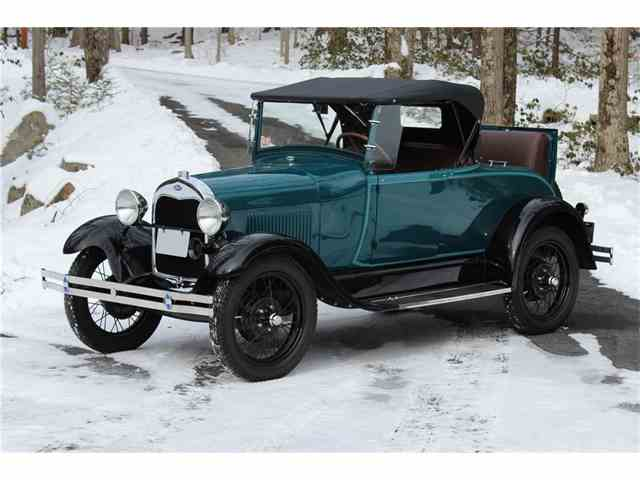 1928 Ford Roadster | 986015