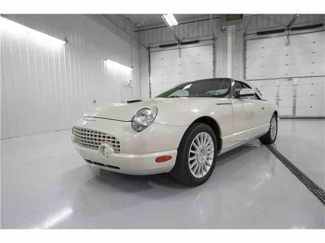 2005 Ford Thunderbird | 986019
