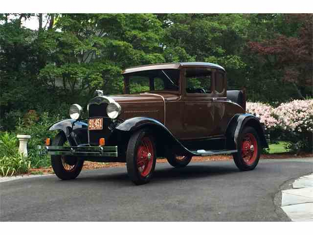 1930 Ford Model A | 986020