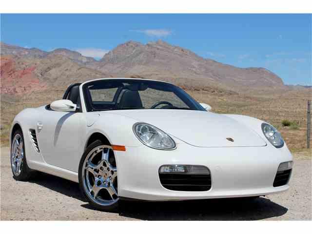 2005 Porsche Boxster | 986021