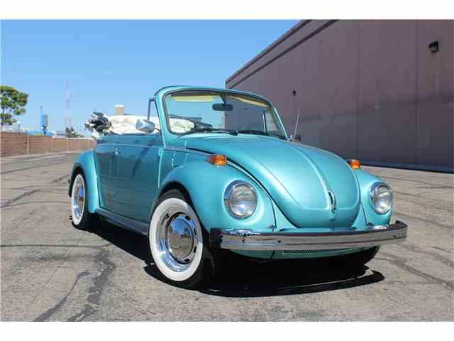 1979 Volkswagen Beetle | 986023