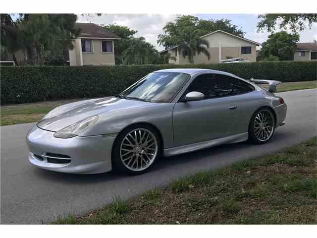 1999 Porsche 911 Carrera | 986026