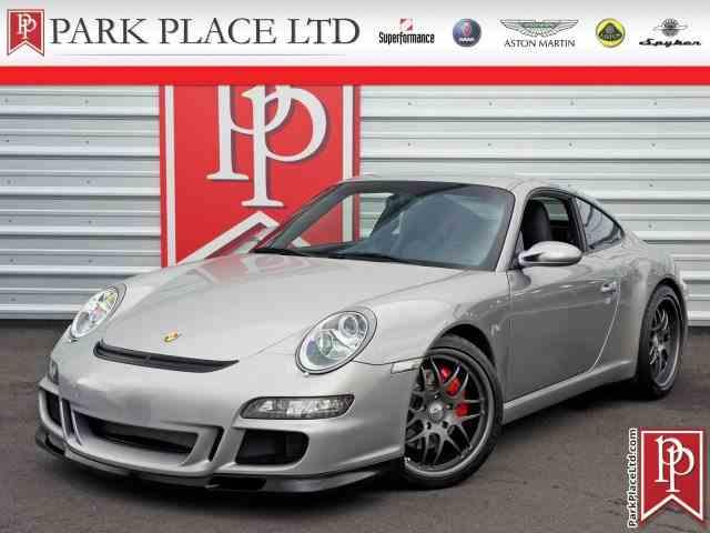 2006 Porsche 911 | 980603