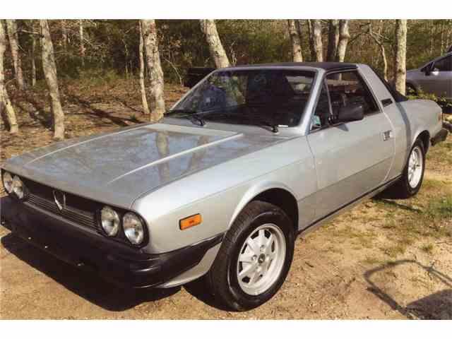 1981 Lancia Beta | 986030