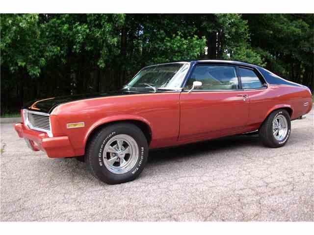 1974 Chevrolet Nova | 986032