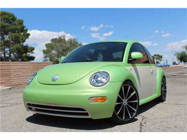 2000 Volkswagen Beetle | 986036