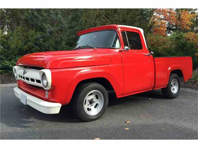 1957 Ford F100 | 986038