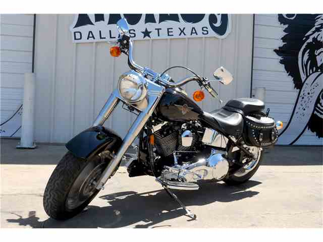 1999 Harley-Davidson Motorcycle | 986043