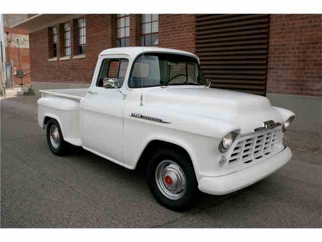 1956 Chevrolet 3100 | 986045