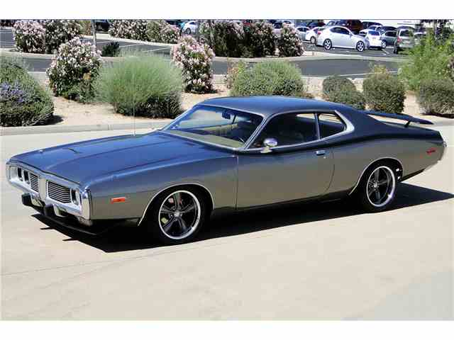 1973 Dodge Charger | 986047