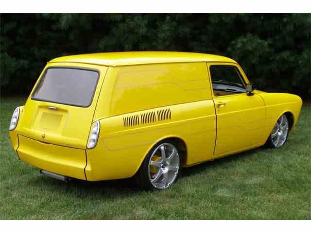 1967 Volkswagen Squareback | 986048