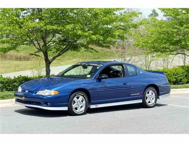 2003 Chevrolet Monte Carlo SS | 986050