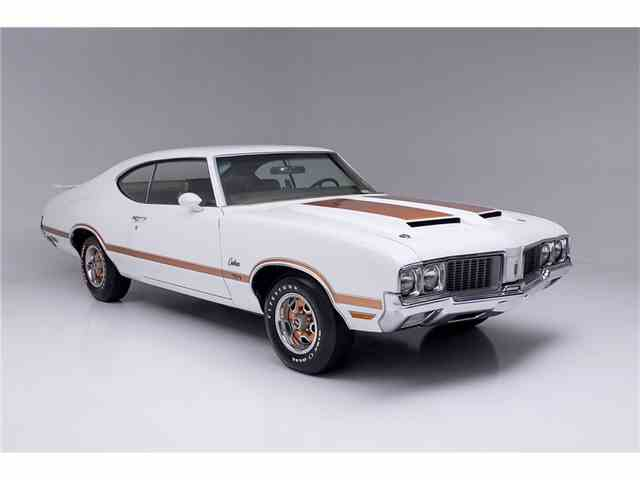 1970 Oldsmobile Cutlass | 986051
