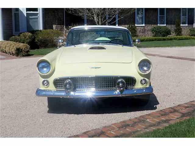 1956 Ford Thunderbird | 986054