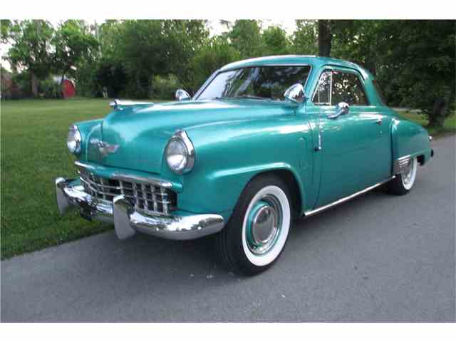 1947 Studebaker Starlite | 986056