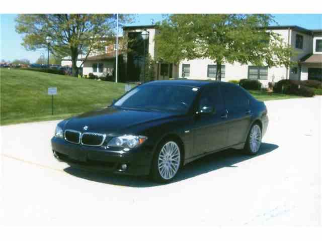 2008 BMW 7 Series | 986057