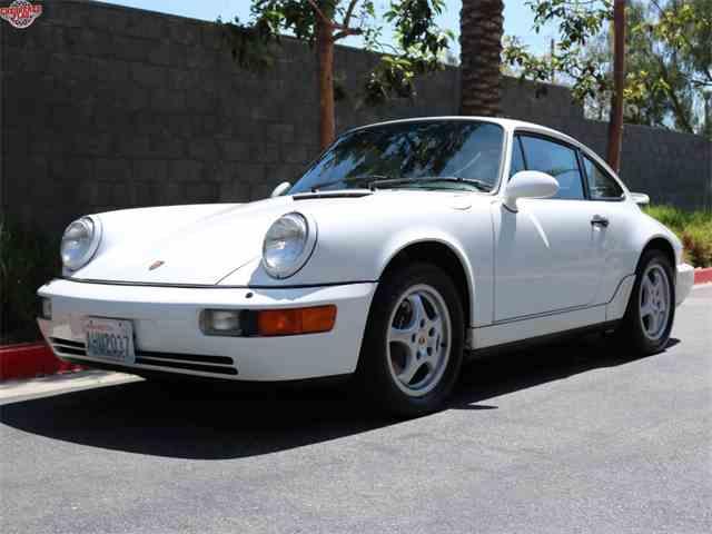 1993 Porsche 964 | 980606