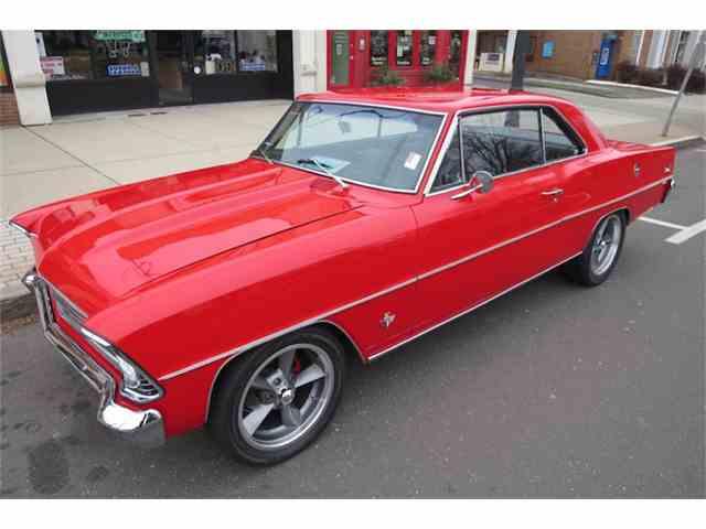 1967 Chevrolet Nova | 986066