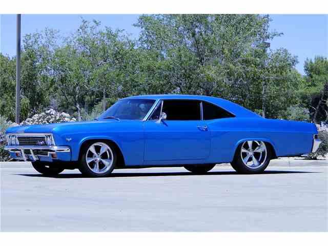 1966 Chevrolet Impala SS   986067