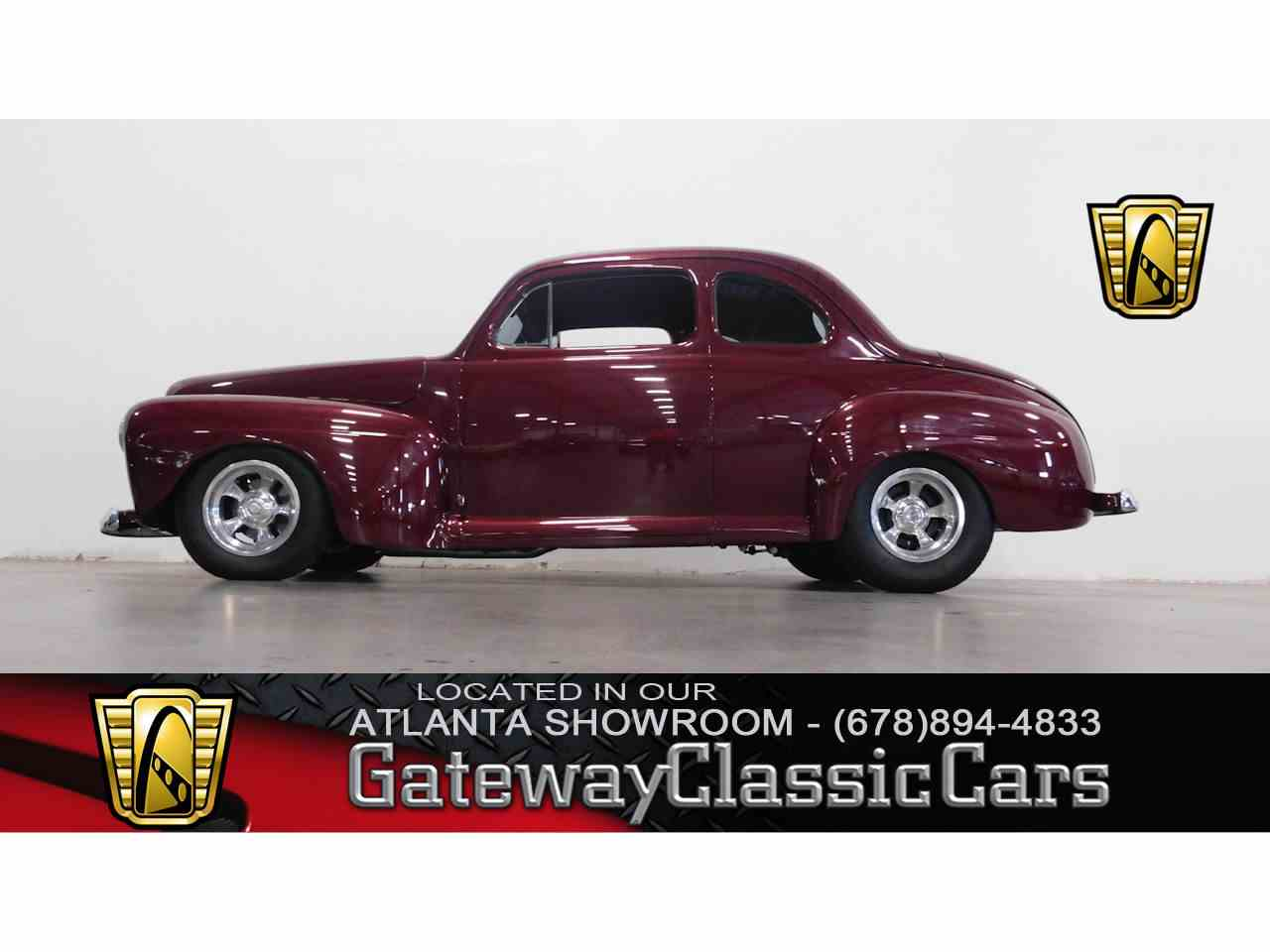 1946 Ford Coupe for Sale - CC-986072