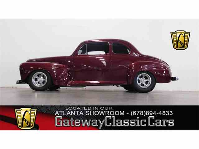 1946 Ford Coupe | 986072