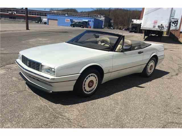 1991 Cadillac Allante | 986075