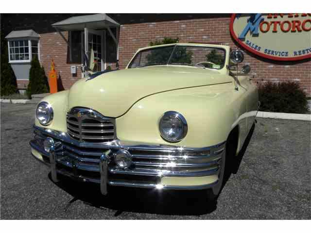 1948 Packard Antique | 986076