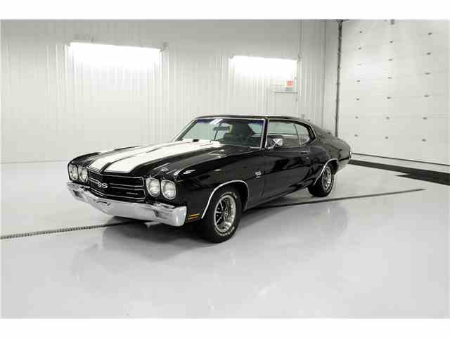 1970 Chevrolet Chevelle SS | 986077
