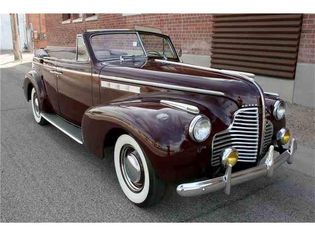 1940 Buick Special | 986078