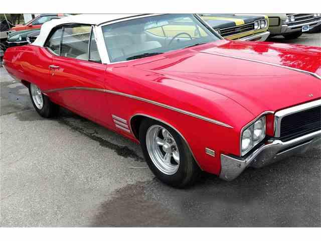 1968 Buick Skylark | 986086