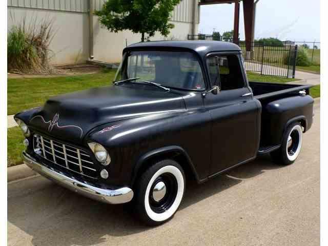 1955 Chevrolet 3100 | 980609