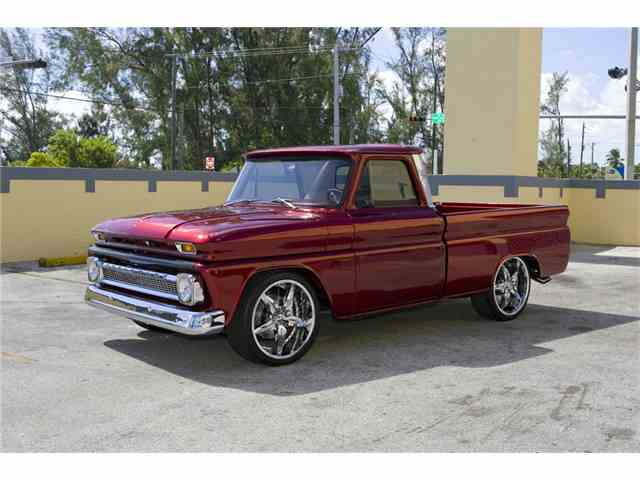 1965 Chevrolet C/K 10 | 986092