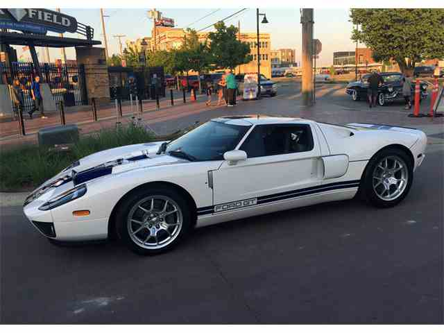 2006 Ford GT | 980061