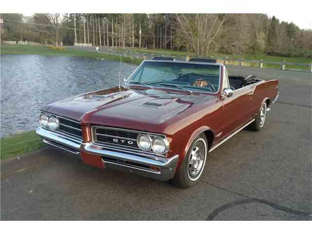 1964 Pontiac GTO | 986100