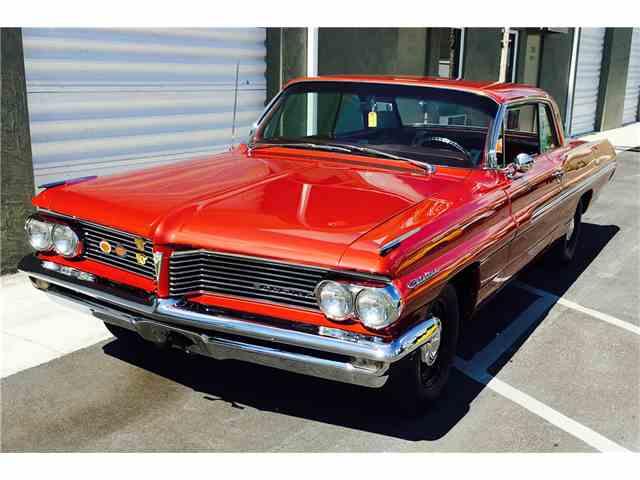 1962 Pontiac Catalina | 986104