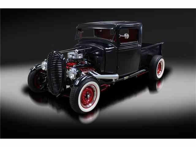 1934 Ford Custom | 986104
