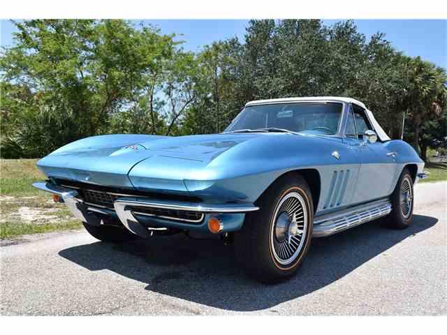 1965 Chevrolet Corvette | 986108